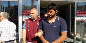 DEAŞ'ın tank bakımcısı tutuklandı