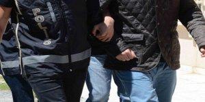 Mersin'de büyük operasyon: Çok sayıda gözaltı