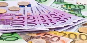 Euro tarihi rekorunu kırdı!