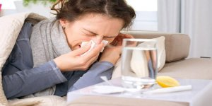 Doktorlar gribe karşı uyardı!