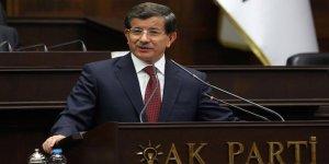 Başbakan Davutoğlu: YPG ve PYD'nin masada olmasına karşıyız