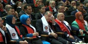 Cumhurbaşkanı Erdoğan'ı ağlatan mektup