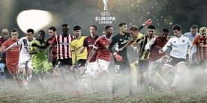 Avrupa Ligi'ndeki en iyi gençler!
