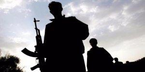 Sur'da 12 terörist daha teslim oldu