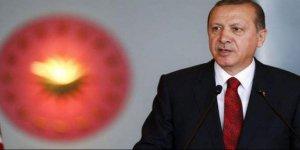 Erdoğan'dan YÖK'e iki önemli atama