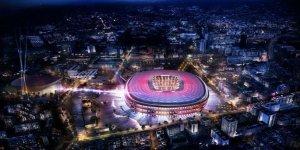 Barcelona sürprizini açıkladı!