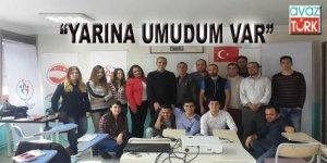 Yetiştirme yurtlarından ayrılan gençlere destek projesi!