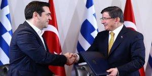 Türk-Yunan ilişkilerinde yeni dönem!