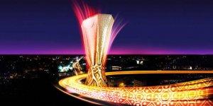 UEFA Avrupa Ligi'nde toplu sonuçlar!