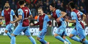 Trabzonspor'un haftalar sonra yüzü güldü