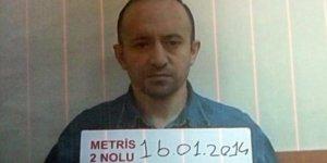 Emniyet firari mahkumun fotoğrafını teşhir etti