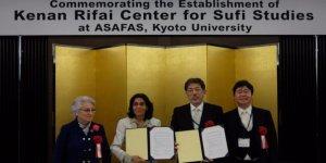 Japonya'da Tasavvuf Araştırmaları Merkezi kuruldu