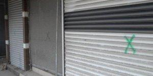 Sur'da yeni taktik: Dükkanları fişleyip korku sarmalı yaratmak