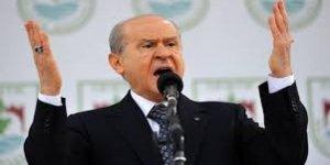 MHP'de parti yönetimi kararını verdi