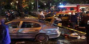 Ankara saldırısı ile ilgili 2 milyona yakın tweet atıldı