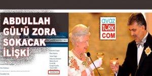 Abdullah Gül'ü zorda bırakacak ilişki!