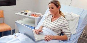 Sağlıkta internet tehlikesi: E-hasta