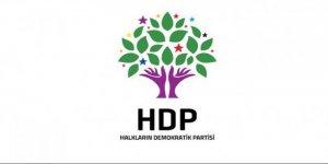 HDP'den Davutoğlu'na cevap!