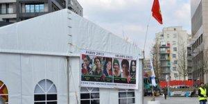 Belçika Hükümeti'nden küstah tutum: PKK'ya çadır izni
