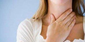Boğaz ağrısını küçümsemeyin ve bunları muhakkak yapın!