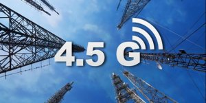4.5G'ye 'Made in Turkey' damgası