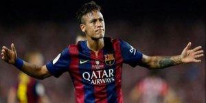 Neymar'a Brezilya'dan 45 milyon avroluk rekor ceza!