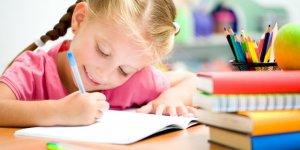 Çocuklara ders çalışmayı sevdirmenin yolları