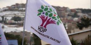 HDP'den Taksim saldırısı açıklaması