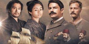 'Ertuğrul1890' Japonların oscarına 10 dalda aday