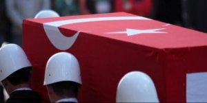 Mardin'den yürek yakan haber: 1 şehit