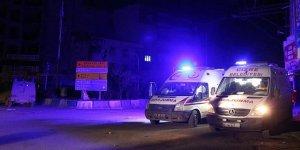 Cizre'de teröristler yaralıların kurtarılmasını engelliyor