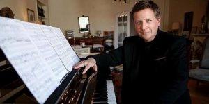 Blet, Sivas'ta Filistin için konser verdi