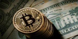 Bitcoin'den şaşırtan hareket!