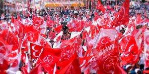 MHP'den yeni ittifak önerisi