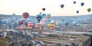 Rus turist 5 milyona doğru