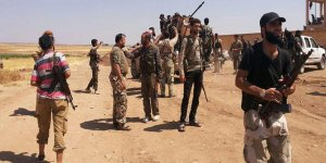 DAEŞ'e karşı Musul'da yeni ordu kuruldu