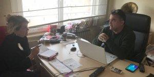 15 milyon kez okunan o haberin yazarı Talat Atilla ilk kez AVAZTÜRK'e konuştu