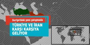 """Washington Post:""""Suriye'deki yeni çatışmada Türkiye ve İran karşı karşıya geliyor"""""""