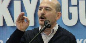 """İçişleri Bakanı Süleyman Soylu'dan """"veda"""" konuşması: Geri çekilmek de erdemdir"""