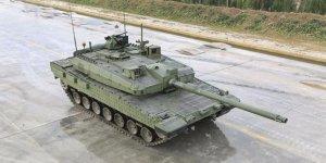 Altay tankında flaş gelişme