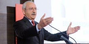 """Kılıçdaroğlu: """"Aynı rahatsızlık pederde de var"""""""