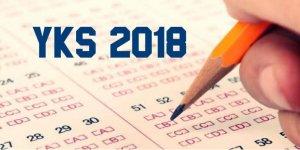Yükseköğretim Kurumları Sınavı (YKS) kılavuzu açıklandı