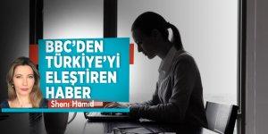 BBC'den Türkiye'yi eleştiren haber