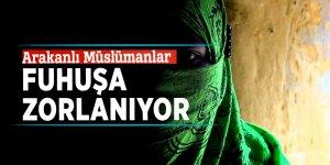 Arakanlı Müslümanlar fuhuşa zorlanıyor