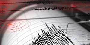 Isparta'da 3,5 büyüklüğünde deprem