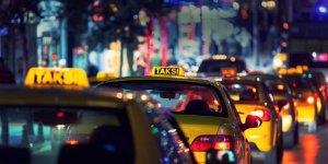 Rapor şok etti...20 bin taksi sürücüsünün belgesi yokmuş!