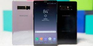 Samsung Galaxy Note 9 ile bombayı patlatacak