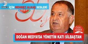 DOĞAN Medya'da Yönetim katı silbaştan: KANAL D'ye Mehmet Alkaş sesleri!
