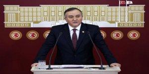 MHP'li Akçay uyardı: Teyakkuza geçelim