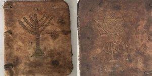 Konya'da el yazması Tevrat ele geçirildi!